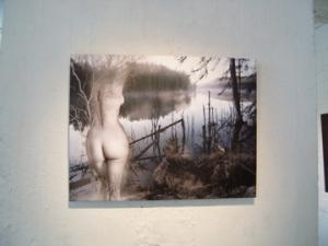 Katrin Havia galleria Rongassa