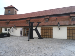 Kafka-museo