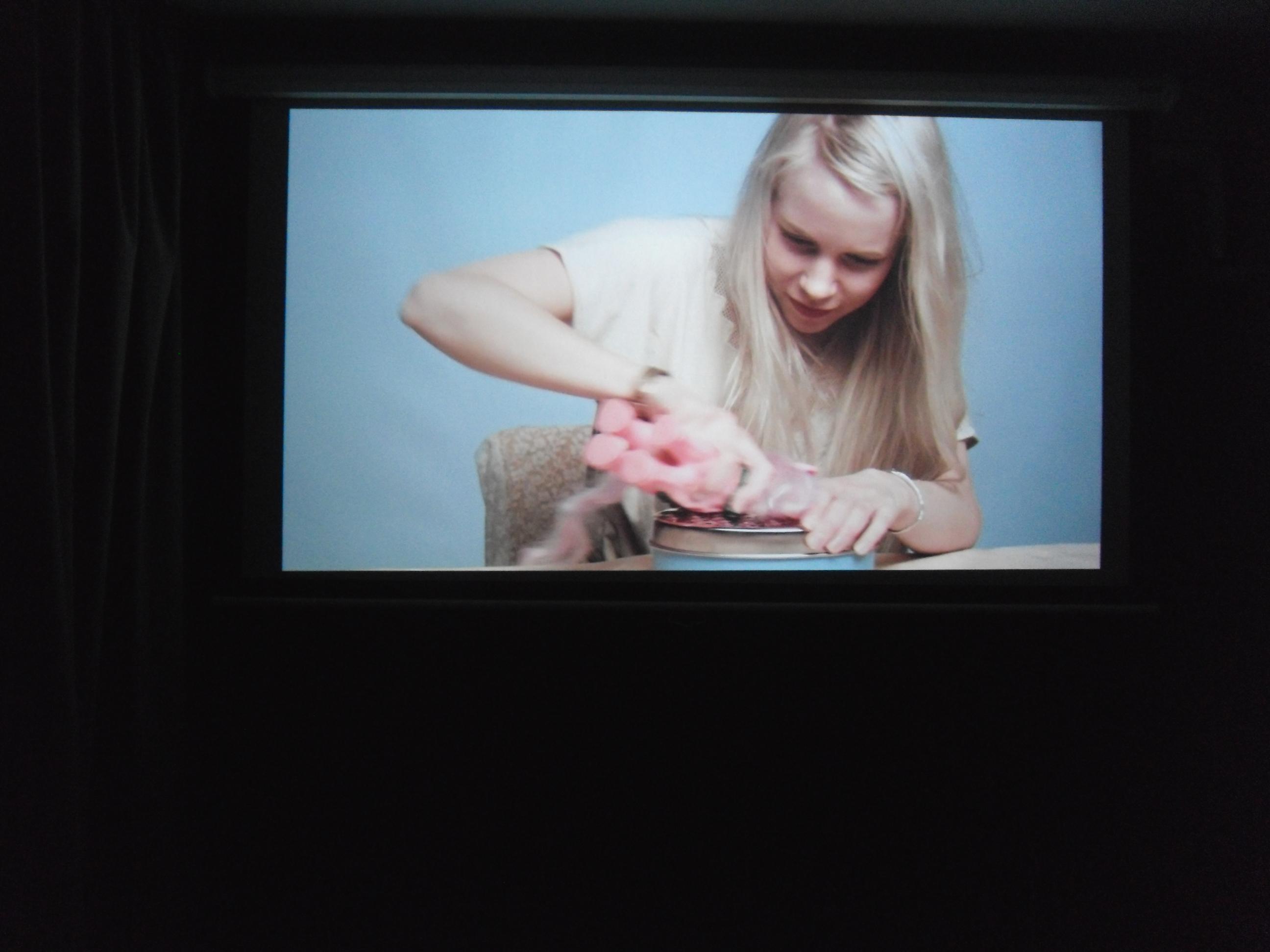 Video Anna Mari nude photos 2019