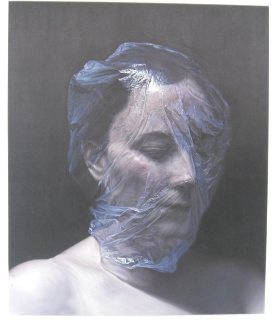 Kari Vehosalo: Picture of Dorian Gray.