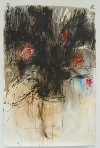 Liisa Karintaus: Flower Still Life I.
